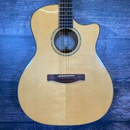 Fender GA-43 SCE Acoustic/Electric (Natural)