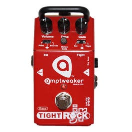 Image for Bass TightRock Overdrive Effect Pedal from SamAsh