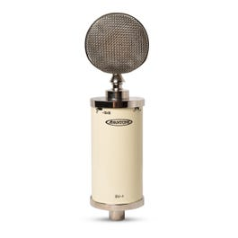Image for BV-1 Tube Condenser Microphone from SamAsh