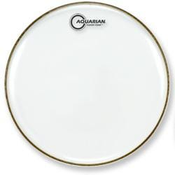 Image for Classic Clear Snare Side Drum Head from SamAsh