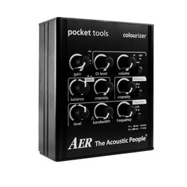 AER Colourizer Instrument/Microphone Preamplifier