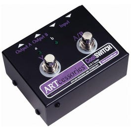 Image for CoolSwitch AB Footswitch Pedal from SamAsh
