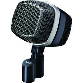 Image for D12 VR Dynamic Microphone from SamAsh