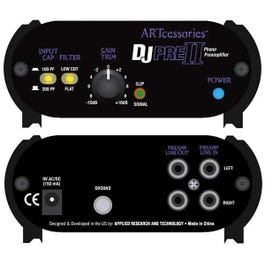 Image for DJ Pre II Phono Preamp from SamAsh
