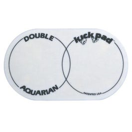 Image for DKP2 Double Kick Drum Pad from SamAsh