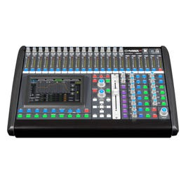 Image for DigiMix24 24 Channel Digital Mixer from SamAsh