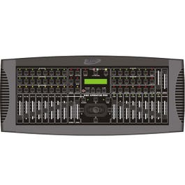 Image for DMX Operator Pro Lighting Controller from SamAsh