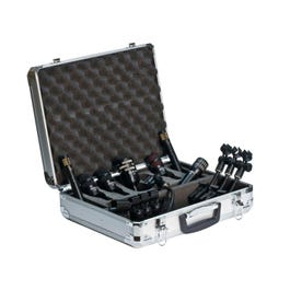 Image for DP7 Drum Microphone Kit from SamAsh