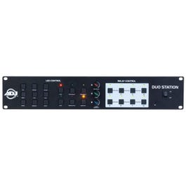 Image for Duo Station DJ Controller from SamAsh