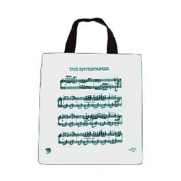 Image for Entertainer Series Tote Bag from SamAsh