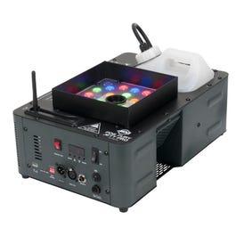 Image for Fog Fury Jett Pro Fog Machine from SamAsh