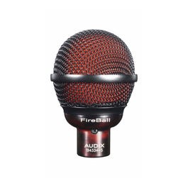 Image for FireBall Dynamic Microphone from SamAsh