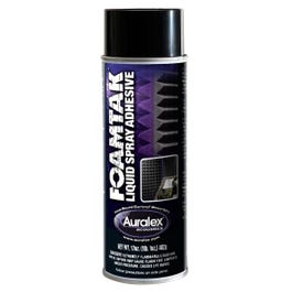 Image for Foamtak Acoustic Foam Spray Adhesive from SamAsh