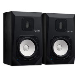 Image for Gauss 7 2-Way Powered Reference Studio Monitor (Single) from Sam Ash