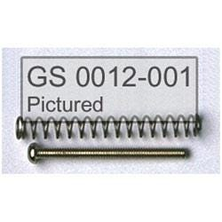 Image for GS0012003 Humbucking Pickup Mounting Screws (Pack of 4) from SamAsh
