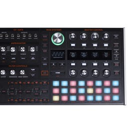 Image for Hydrasynth Desktop Synthesizer from SamAsh