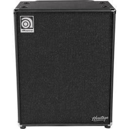 Image for Heritage SVT-410HLF Bass Speaker Cabinet from SamAsh