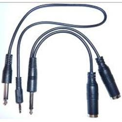 Image for IA 303 Jam Cable Guitar & MP3 Mixer Cable from SamAsh