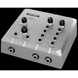 Aphex IN-2 USB Audio Interface