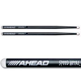 Image for Joey Jordison Speed Metal Aluminum Drumsticks from SamAsh