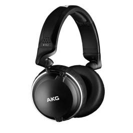 Image for K182 Professional Closed-Back Monitor Headphones from SamAsh