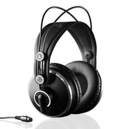 Image for K 271 MKII Closed Back Headphones from SamAsh