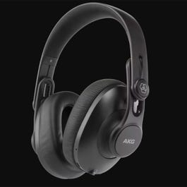Image for K361-BT Studio Headphones with Bluetooth from Sam Ash