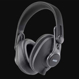 Image for K371-BT Headphones with Bluetooth from Sam Ash