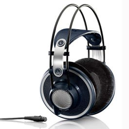 Image for K 702 Reference Class Open Back Headphone from SamAsh
