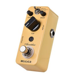 Mooer Audio MACOUSTIK