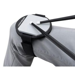 """Ahead AKPP 5""""Strap-On Portable Practice Pad"""