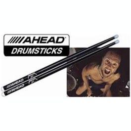"Image for Lars Ulrich ""METALLICA"" Signature Aluminum Sticks from SamAsh"