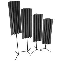 Image for LENRD Bass Traps Smart 4 Pack