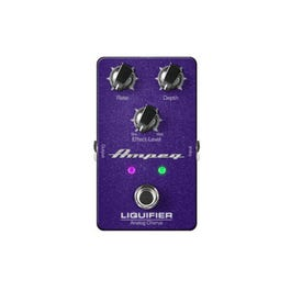 Image for Liquifier Analog Chorus pedal from SamAsh