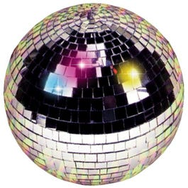 """Image for MB12 12"""" Mirror Ball from SamAsh"""