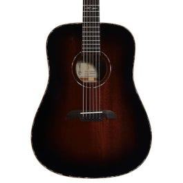 Image for MDA66SHB Masterworks A66 Series Dreadnought Acoustic Guitar from SamAsh