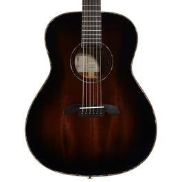 Image for MFA66SHB Masterworks A66 Series Folk/OM Acoustic Guitar from SamAsh