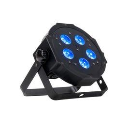 American DJ Mega Hex Par LED Lighting Effect