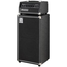 Image for Micro-CL 100W Bass Amplifier from SamAsh