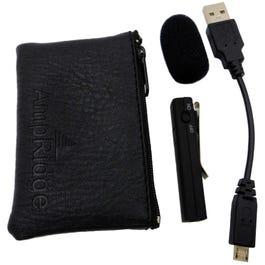Ampridge MightyMic W+ Wireless Bluetooth SmartPhone Microphone