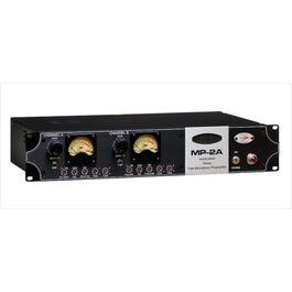 A-Designs MP-2A Stereo Tube Mic Pre