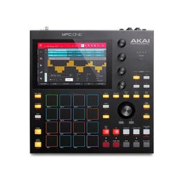Image for MPC One MIDI Controller from SamAsh