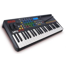 Image for MPK249 49-Key Performance Keyboard Controller from SamAsh