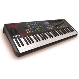 Image for MPK261 61-Key Performance Keyboard Controller from SamAsh