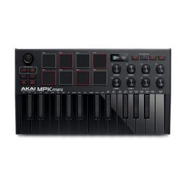 Image for MPK Mini MK3 25-Key Keyboard Controller (Black) from SamAsh