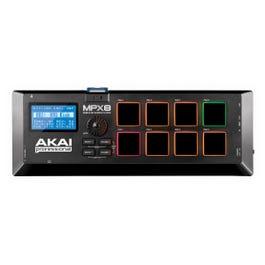 Akai MPX8 Sample Controller