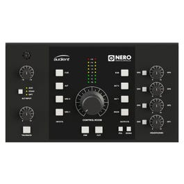 Image for Nero Monitor Controller from SamAsh