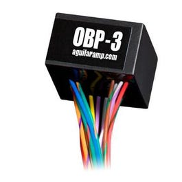 Aguilar OBP-3SK/PP – 3-Band, Boost/Cut 9 or 18V On-Board Preamp