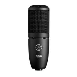 Image for P120 Condenser Microphone from SamAsh