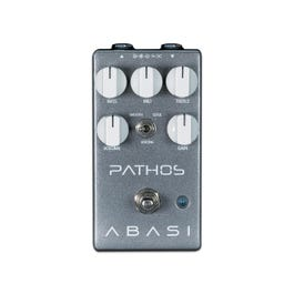 Image for Pathos Distortion Guitar Effects Pedal from SamAsh
